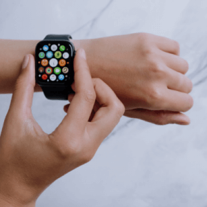 apple watch series 6 for medical students