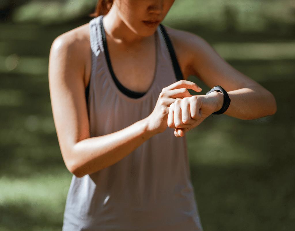 best fitness tracker for weight watchers app