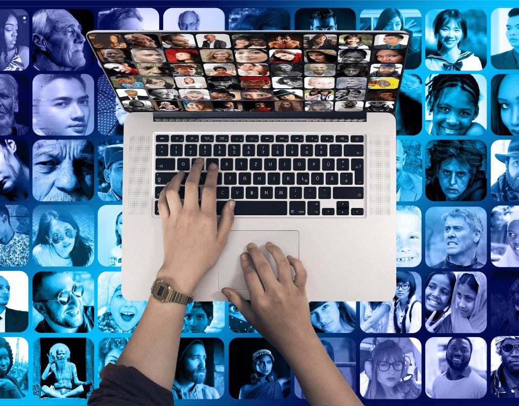 best laptop for social media manager